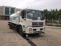 Dongfeng SE5160GSS5 sprinkler machine (water tank truck)