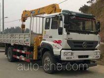 Dongfeng SE5160JSQ4 truck mounted loader crane