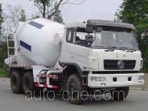 东风牌SE5250GJBS4型混凝土搅拌运输车