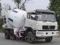 Dongfeng SE5250GJBS4 concrete mixer truck