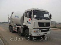 东风牌SE5311GJB4型混凝土搅拌运输车