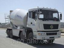 东风牌SE5311GJBN4型混凝土搅拌运输车