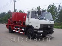 Serva SJS SEV5080TXS acid discharge truck
