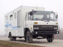 Serva SJS SEV5090TYB fracturing control vehicle