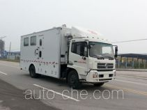 Serva SJS SEV5130TBC control and monitoring vehicle