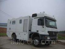 Serva SJS SEV5131TYB control and monitoring vehicle