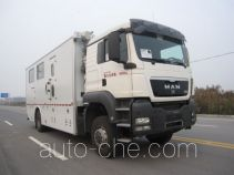 Serva SJS SEV5151TBC control and monitoring vehicle