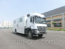 Serva SJS SEV5160TBC control and monitoring vehicle