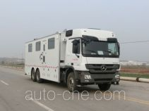 Serva SJS SEV5190TBC control and monitoring vehicle
