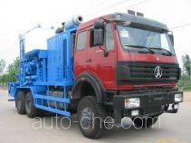Serva SJS SEV5250TSN12 cementing truck