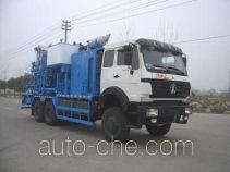 Serva SJS SEV5252TSN12 cementing truck