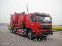 Serva SJS SEV5255TGJ cementing truck