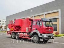Serva SJS SEV5258TGJ cementing truck
