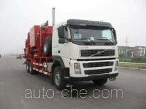 Serva SJS SEV5290TSN30 cementing truck