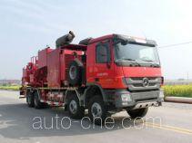 Serva SJS SEV5310TGJ cementing truck