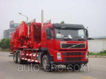 Serva SJS SEV5351TGJ30 cementing truck