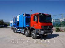 Serva SJS SEV5380TGJ cementing truck