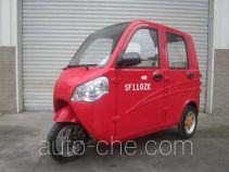 Shengfeng SF110ZK passenger tricycle