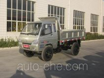 Shifeng SF1110D-3 low-speed dump truck