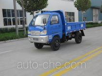 Shifeng SF1410D32 low-speed dump truck