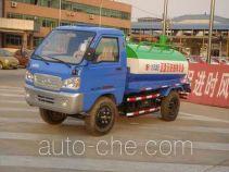 Shifeng SF1420G low-speed tank truck