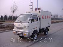 Shifeng SF1605X low-speed cargo van truck