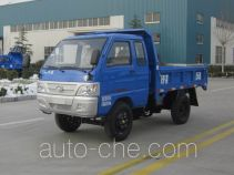 Shifeng SF1710PD-1 low-speed dump truck