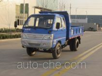 Shifeng SF1710PD-2 low-speed dump truck