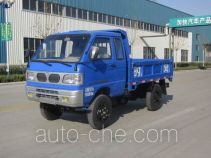 Shifeng SF1710PD62 low-speed dump truck