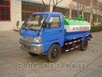 Shifeng SF1720G low-speed tank truck