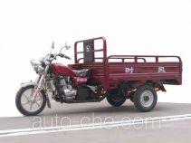 时风牌SF200ZH-2型载货正三轮摩托车