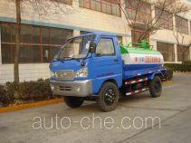 Shifeng SF2020G1 low-speed tank truck