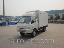 Shifeng SF2810X low-speed cargo van truck