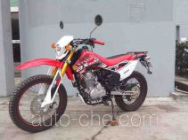 Shengfeng SF250GY motorcycle