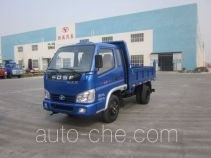 Shifeng SF2510PD2 low-speed dump truck