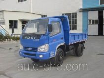 Shifeng SF4015D2 low-speed dump truck