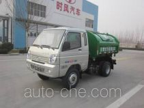 Shifeng SF2310DQ low speed garbage truck
