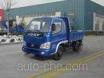 Shifeng SF2810PD4 low-speed dump truck