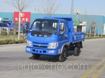 Shifeng SF2810PD5 low-speed dump truck