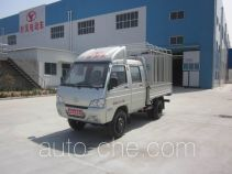 Shifeng low-speed stake truck