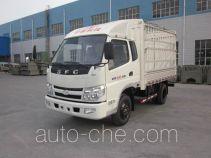 Shifeng SF2815PCS2 low-speed stake truck
