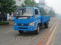 Shifeng SF4010P1F2 low-speed vehicle
