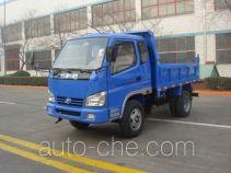 Shifeng SF4010PDF2 low-speed dump truck