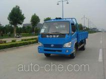 Shifeng SF4015-2 low-speed vehicle