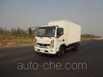 Shifeng SF4015X low-speed cargo van truck