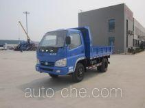 Shifeng SF4020D2 low-speed dump truck