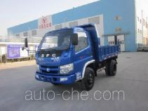 Shifeng SF4020D1 low-speed dump truck