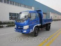 Shifeng SF4020PD low-speed dump truck
