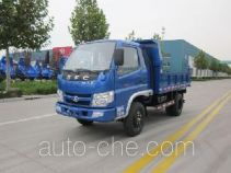 Shifeng SF4020PD1 low-speed dump truck