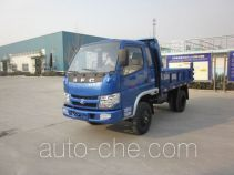 Shifeng SF4015PD5 low-speed dump truck